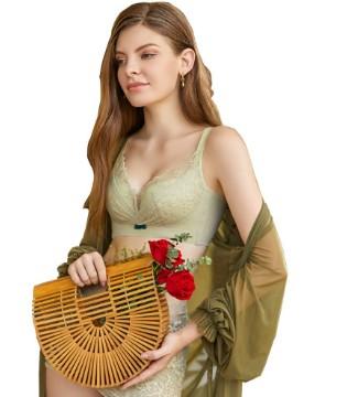 夏日浪漫风情 女人心内衣献上绝美精品