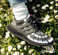 Nice Kicks x adidas「Have A Nice Day」享受日常�r光