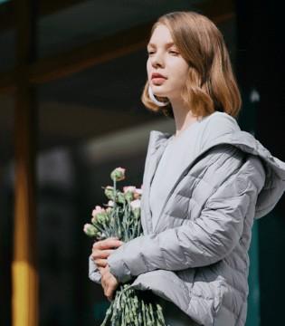 波司登春季女装 微风和煦 正是踏青好时光