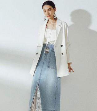 东京小众时尚 风格 UN3D时装取悦自己