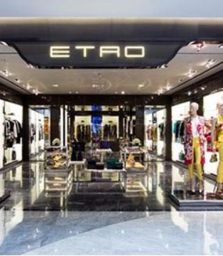 传意大利奢侈品牌Etro正考虑L Catterton收购要约