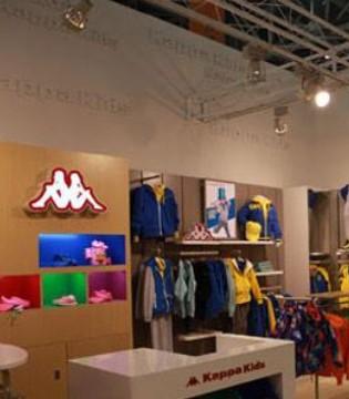 奢侈品牌Kappa母公司中国动向公布第四季度营运数据