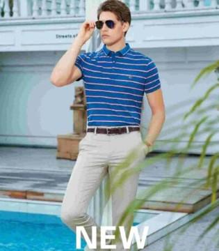 初夏新品上市 POLO专家给您带来全新男装美感