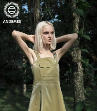 ANDEMES安米斯个性裙装 化解你的夏日搭配烦恼