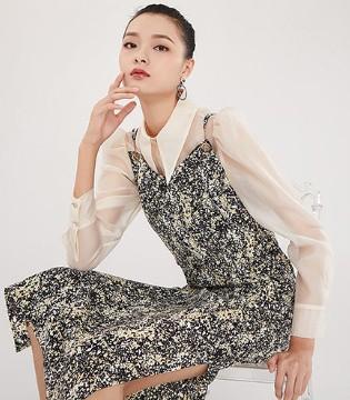 EATCH衣曲 夏日新品 时刻保持着优雅!