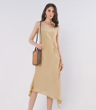 VESPER LYND(VL)新品 感受吊带裙的魅力