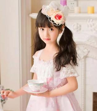 宾果童话夏日小网纱 做个甜美小公主