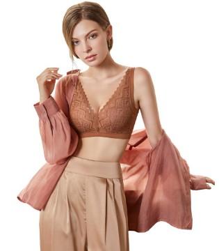 女人心春夏新品 合适的内衣让你更加自信迷人