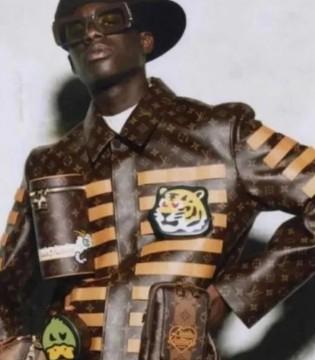 路易威登�名NIGO A Ma Maniére�名Jordan Brand