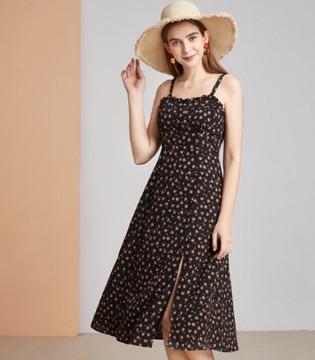 城市衣柜春夏新品 简约的色彩 精致的美感