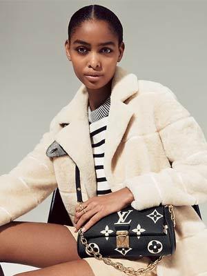 永远经典的路易威登Louis Vuitton