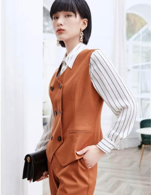HEFANXI赫梵茜 AUTUMN秋季上新 时尚攀升