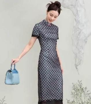 LONDEE龙笛  秋冬新时尚 从衣柜里的新旗袍开始