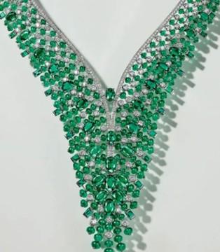 卡地亚Cartier珠宝系列 跟随你的第六感