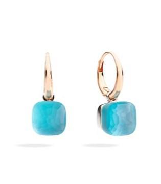 彰显个性的宝曼兰朵 Pomellato珠宝带给你非凡的体验