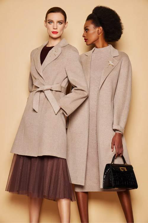 CHLOSIO克劳西 中国奢侈女装新代表的出圈