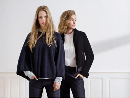 优衣库品牌价值逆势上涨 快时尚圈标准操作就是它