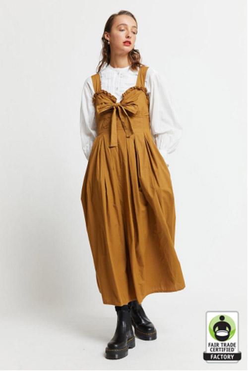 凯伦·沃克Karen Walker服装有你中意的一款吗