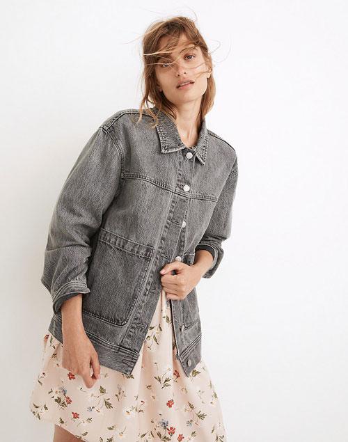 年轻的美德威尔Madewell带来清爽的时装设计理念