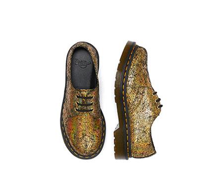 馬汀博士 (Dr. Martens)品牌鞋履新品上市啦