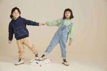 小豬班納 時尚生活 童年該有個性的潮流