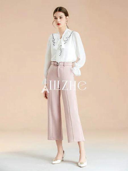 時尚穿搭 簡約時尚  艾麗哲秋季職場穿搭—襯衣篇獻上!