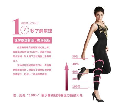 柔漾內衣有質感的女性都有這些特征
