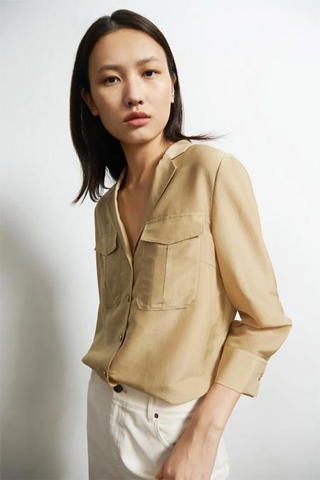 恩裳可持續時尚 尋找時裝與環保的平衡