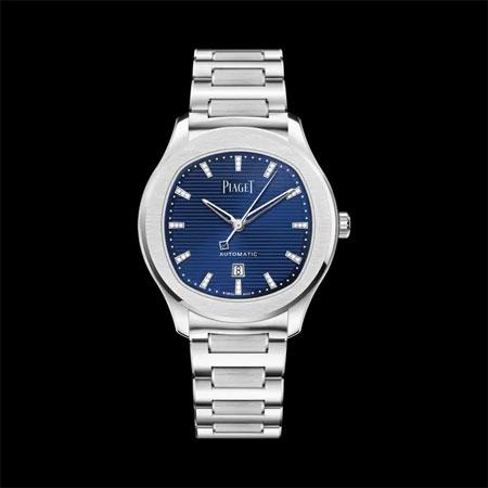 伯爵 璨阳人生 不遗余力呈现手表之美