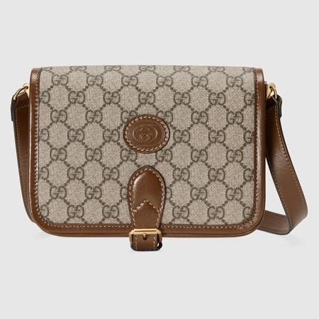 Gucci奢侈品 时尚百搭 经典设计不过时