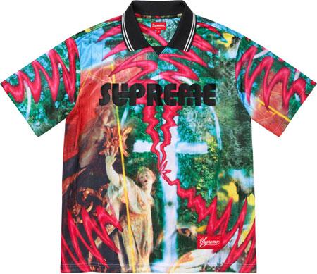 Supreme 周周有新动作预计全年销售额超过6亿美元