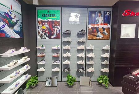 鞋万库锦州千盛广场店盛大开业 期待国庆与您相遇