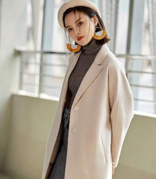 E+voncyWINTER COLLECTON大衣的浪漫主义