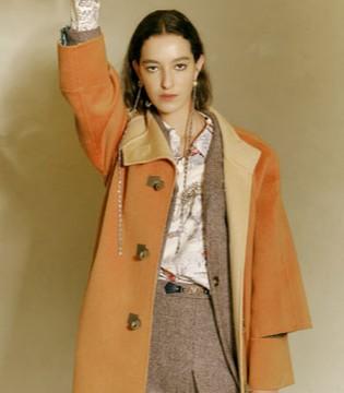 碧淑黛芙 弥漫在身边的秋冬时尚气息