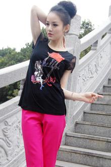妍琳2014新品