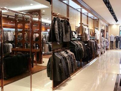 袋鼠2014年最新店铺形象图店铺形象