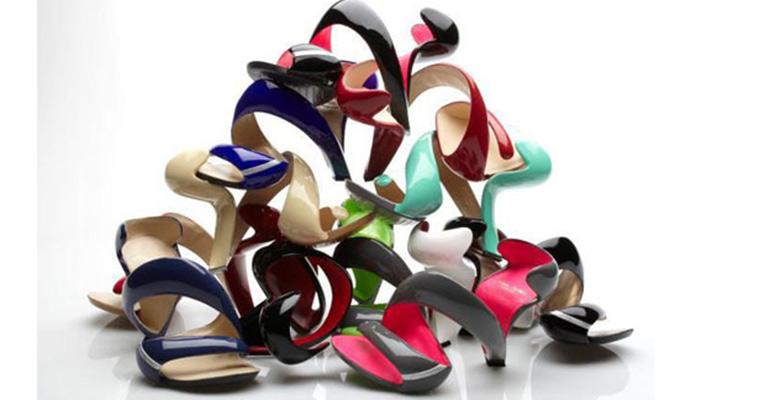 鞋店加盟_雷比亚引领时代经典加盟理财成新宠