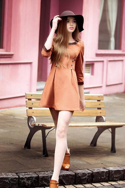 芝麻e柜,服装行业值得信赖女装加盟品牌