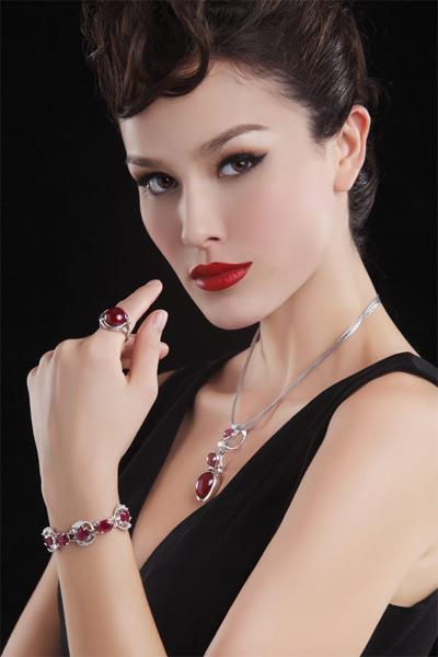 圣芭黎国际珠宝品牌