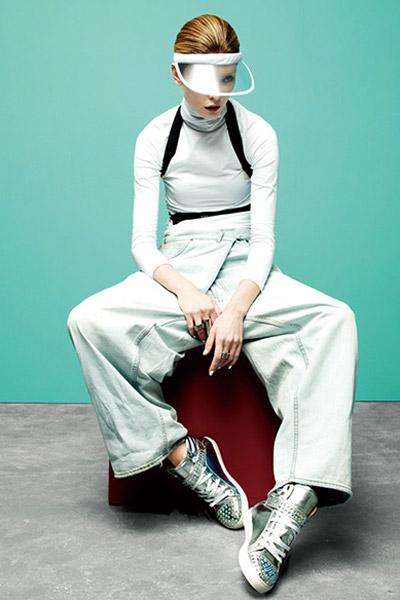 Accento Squisito鞋帽/领带2014秋冬新品