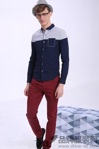 杰克福克斯男装 质优价廉 物超所值的特性