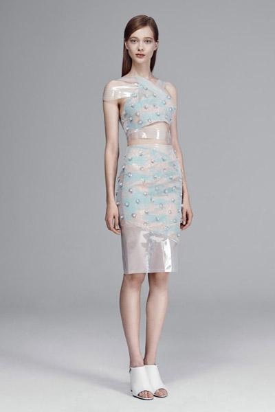 Mikhael Kale女装2015春夏新品