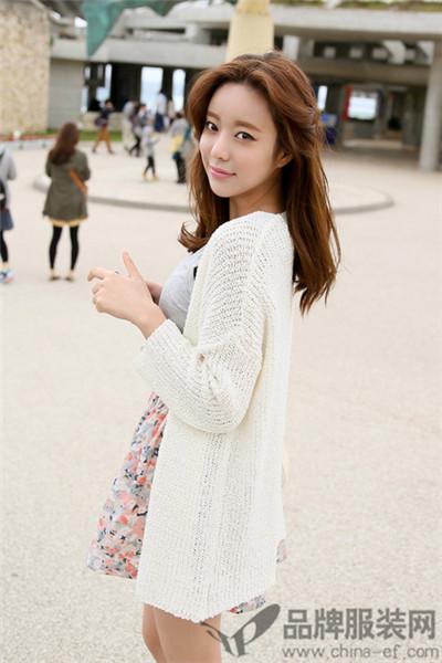 OY时装女装2015春夏新品