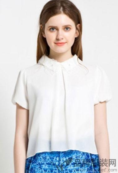 ONEMORE女装2015春夏新品