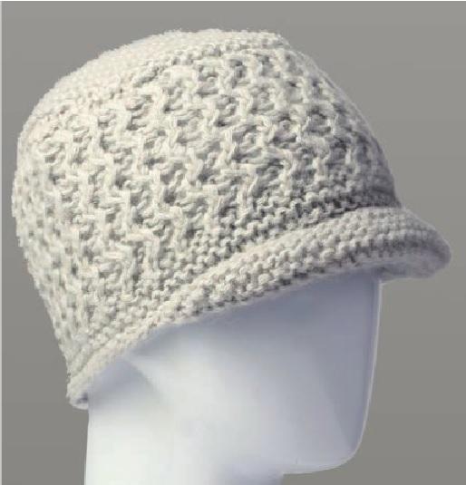 女士秋冬针织军帽 2015冬季新品
