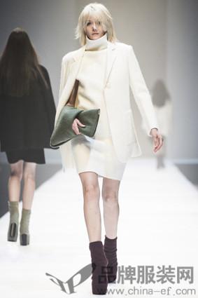 QIUHAO女装2015新品