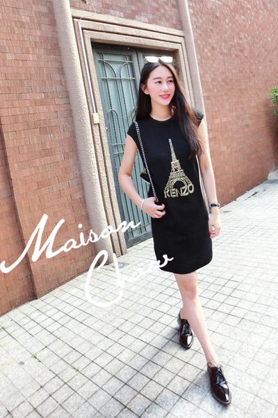 Maison Chow女装2015春夏新品