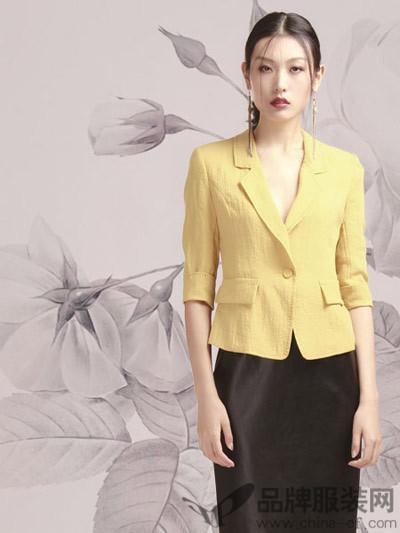 馨香女人女装2015春夏新品