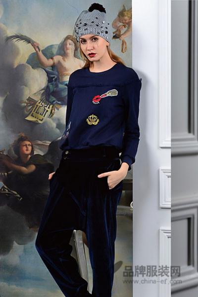 RHAMARE瑞玫尔女装2015秋冬新品