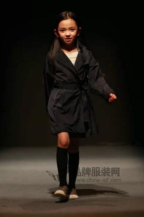 Bloomy Kids童装2015秋冬新品